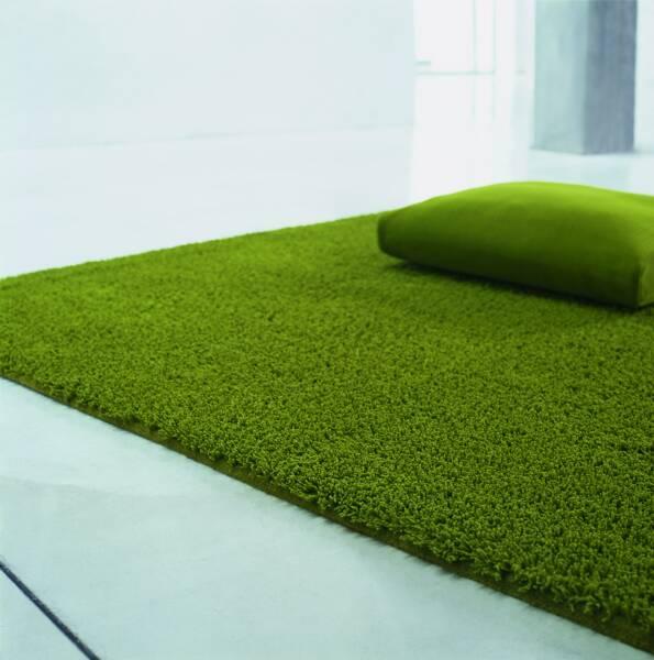 Grass Green Area Rug Designs